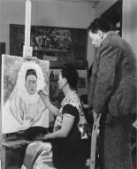 Frida kahlo resimleri