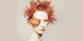 Macar fotoğrafçı Flora Borsi