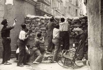 Bir söz – bir fotoğraf: Sur, Toledo, Davutoğlu, İspanya