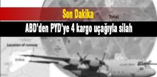 ABD-PYD-Rimelan-Kargo-Uçağı