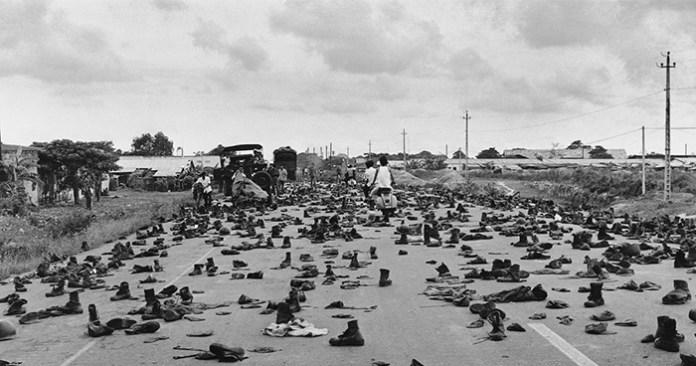 Vietnam Savaşı fotoğrafları