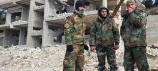 Robert Fisk, TSK mensubu bir generalin El Nusra ile toplantıdayken öldürüldüğünü yazdı