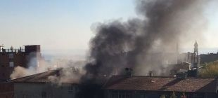 Sur'da bombardıman: En az 50 yaralandı