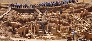 12 bin yıllık Göbeklitepe ziyarete kapatılıyor