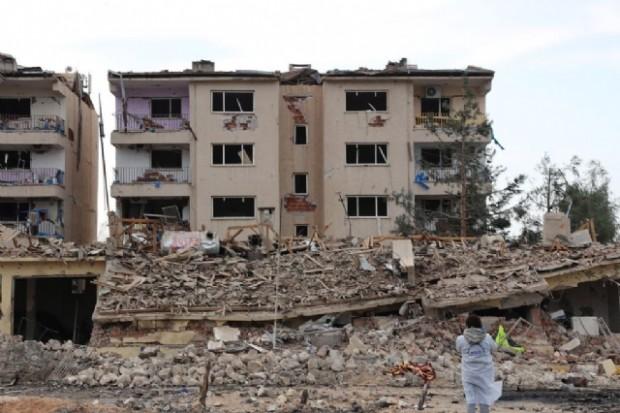 Nusaybin'de 7 asker enkaz altında