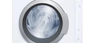9 Kg Kapasite Sunan Bosch Çamaşır Makineleri