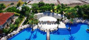 Queens Park Resort
