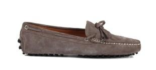 Süet Ayakkabı Kadın Giyimin Yeni Gözdesi
