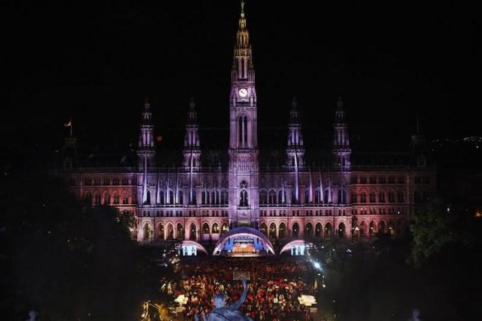 Viyana Festival