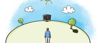 Kıble Yönü Bulmak İçin Hangi Yöntemler Kullanılır?
