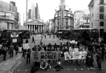 'Yokoluş İsyanı' Londra'da 'mola' veriyor