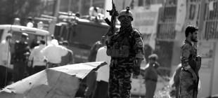 Afganistan hükümeti ve NATO misyonu, ilk üç ayda Taliban'dan daha fazla sivil öldürdü