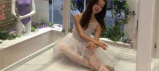 Alya Çöğür İngiltere Kraliyet Bale Okulu'nda dans edecek