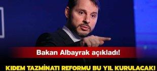 FÖŞ video: Albayrak açıklamaları: Reform yok, İtiraf var