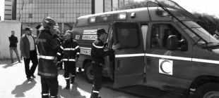 Fas'ta kaçak göçmen taşıyan otobüs sulama kanalına uçtu: 16 ölü