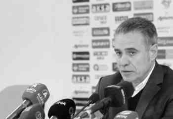 Fenerbahçe, 'sorusuz basın toplantısı'na açıklık getirdi:  Ersun Yanal yorgundu