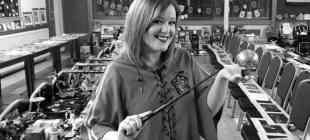 Karşınızda 'Harry Potter' rekortmeni: Koleksiyonunda 3 bin 686 ürün var