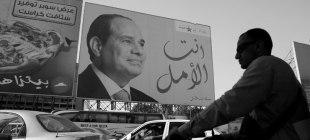 Mısır'da anayasa değişikliklerine referandumda onay: Sisi 2030'a kadar görevde kalabilecek