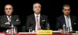 Mustafa Cengiz'den derbi yorumu:Her 20 yılın bir 1'inci yılı, ilki vardır
