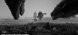 Sonun başlangıcı: Game of Thrones'un finalinde bizi neler bekliyor?