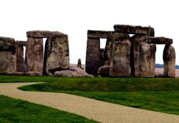 Stonehenge'i inşa edenler Anadolu'dan gelmiş