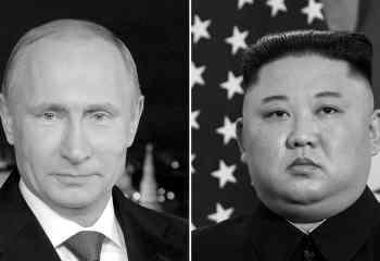 Trump'tan sonra: Kuzey Kore lideri bu kez Putin'le buluşuyor
