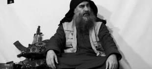 Yıllar sonra IŞİD lideri Bağdadi'nin yeni görüntüsü yayınlandı