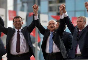 CHP'den karşı hamle: 24 Haziran'ın iptali için başvuruldu