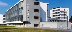 Bauhaus akımı nedir? Google'dan sürpriz doodle geldi!