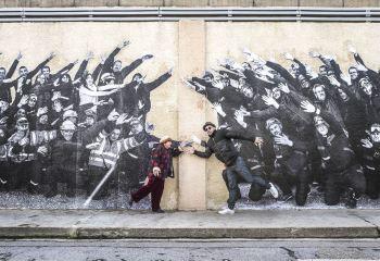 Agnès Varda anısına 'Mekânlar ve Yüzler' belgeseli tekrar gösterimde
