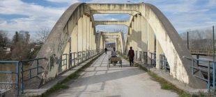 Cumhuriyet Dönemi'nin tanığı tarihi Sakarya Köprüsü