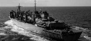 İranlı molla: ABD donanmasını tek bir füzeyle yok edebiliriz