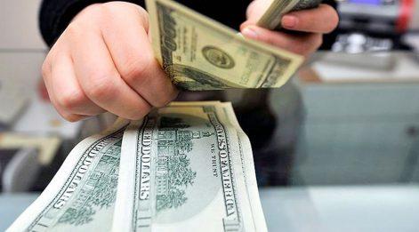 Kamu Bankaları 24 Saatte 1 Milyar Dolar Sattı İddiası
