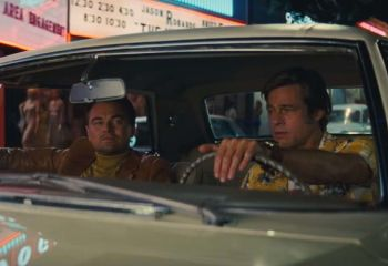Tarantino: 'Once Upon a Time in Hollywood' benim Los Angeles'a yazdığım bir aşk mektubu