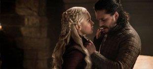 'Game of Thrones'un final bölümü izleyici rekoru kırdı
