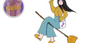 Annemin feminist çantası