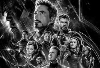 Avengers, tüm zamanların en yüksek gişe hasılatı listesinde ikinci sıraya yerleşti; gözünü Avatar'ın tahtına dikti