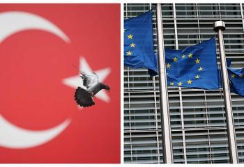 Avrupa Komisyonu Türkiye Raporu: Ekonomi dahil her şey geriye gidiyor