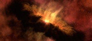 Erken evren daha parlaktı