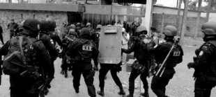 Guatemala'da cezaevinde isyan: Yedi mahkum hayatını kaybetti