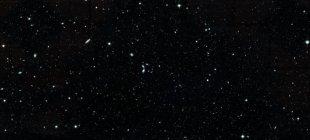 Tek karede 265 bin galaksi