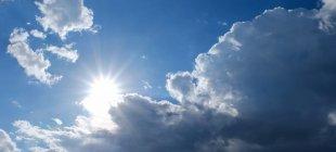 Meteoroloji'den Sıcak Haber!