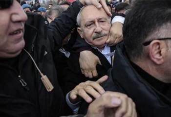 İlçe Milli Eğitim Müdürü Kılıçdaroğlu'nu hedef gösterdi