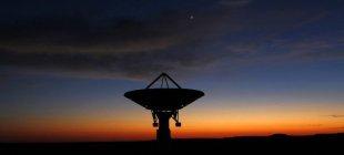 Dünyanın en büyük radyo teleskopu nasıl yaratılıyor?
