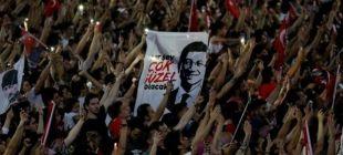 Erdoğan'ın kaybı Türkiye siyasetinin yol haritasını nasıl etkileyecek?