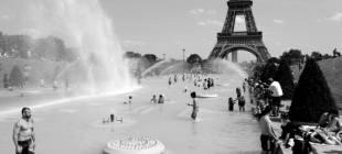 Fransa kavruluyor: Paris ve çevresindeki okullar tatil edildi
