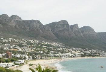 Güney Afrika'da tarih hâlâ canlı