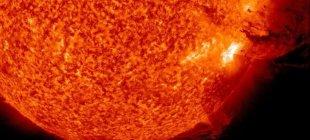 Güneş plazmasıyla ilgili önemli bir keşif yapıldı