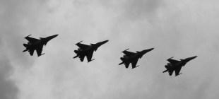 Rusya: TSK'ya saldıran militanları vurup yok ettik