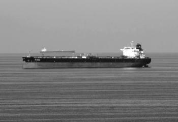 Umman Körfezi'nde iki gemiye sabotaj